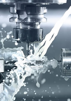 About DMW CNC Solutions India Private Limited